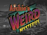 Los misterios de Archie