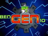 Ben 10: Ben Gen 10