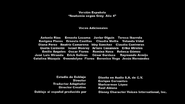 Greys Anatomy créditos T4 2 Netflix
