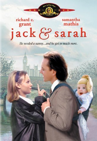 Jack y Sarah