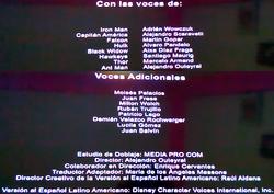 LEGO Avengers Creditos de Doblaje.png