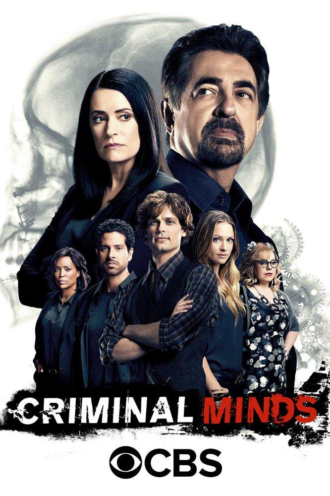 Anexo:12ª temporada de Mentes criminales