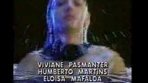 Mulheres de Areia ( Mujeres de Arena ) Español