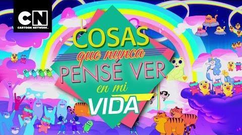 Gilben Otra Semana En Cartoon S02 EP03 México