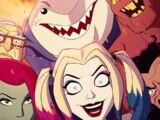 Harley Quinn (serie animada)