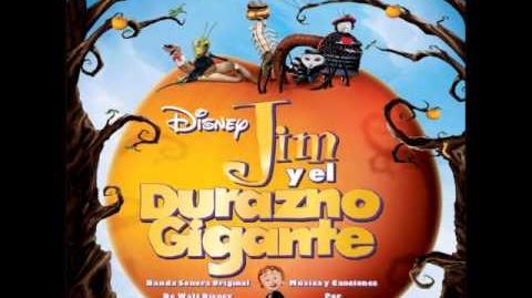 Jim Y El Durazno Gigante - Buenas Nuevas