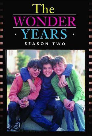 Los años maravillosos-2da temp. poster-1a2.jpg