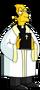 Reverendo Alegria