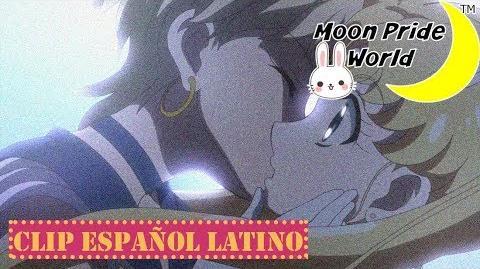 Sailor Moon Crystal - Acto 29 Infinidad 2 Repercusiones Español Latino