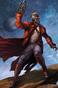 Star Lord Comic