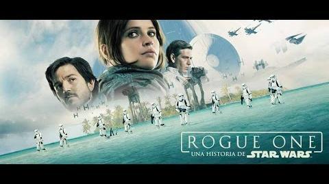 "Star Wars Rogue One (2016) - ""Esperanza"" TV Spot Doblado Español Latino HD"