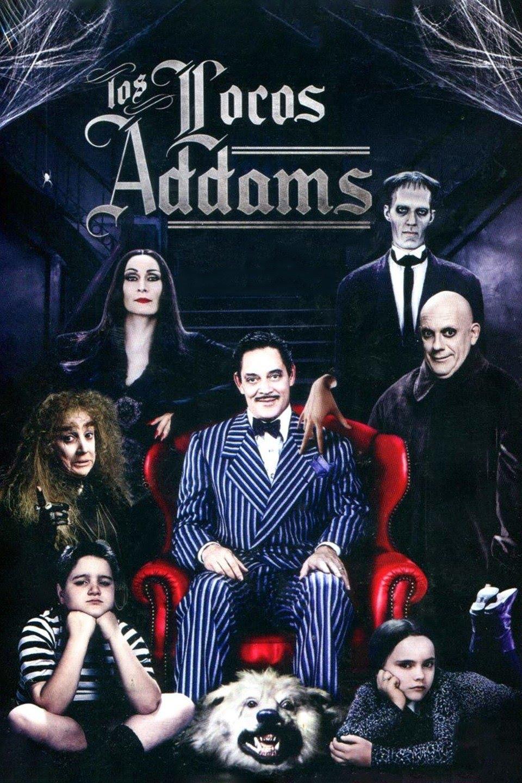 Los locos Addams (película)