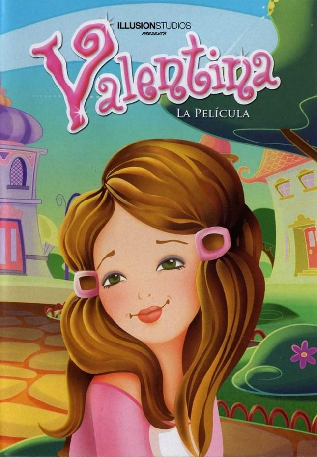Valentina, la película