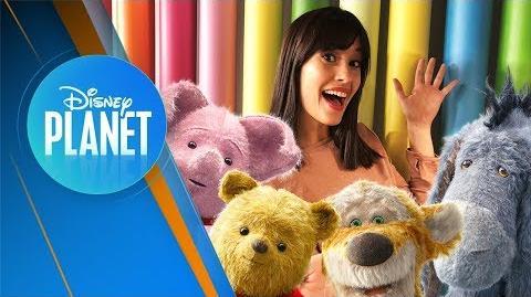 ¡Pooh y Sus Amigos Nos Visitan! - Disney Planet