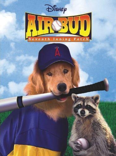 Buddy 4: El bateador de oro