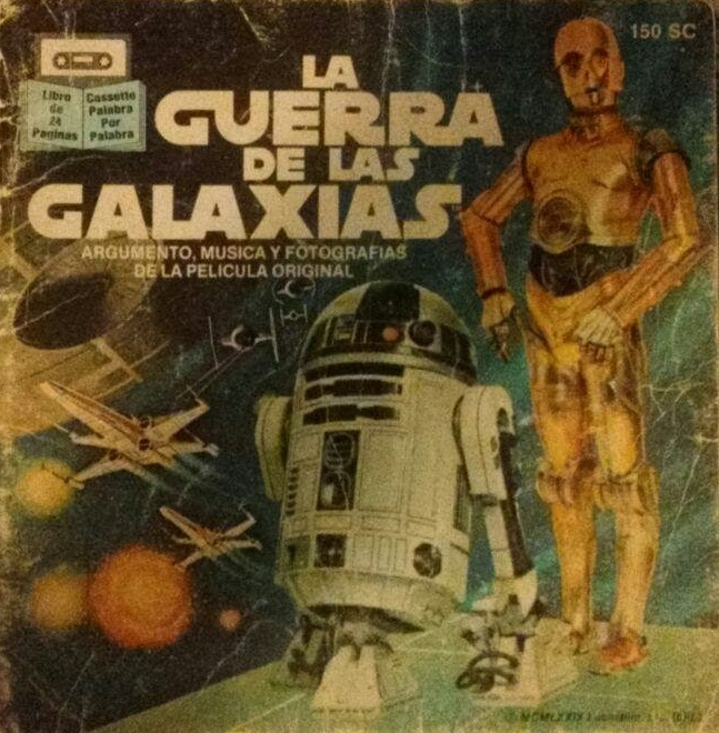 Anexo:Audiolibros de Star Wars