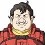 Cyborg 006 (Chang Changku) (C009COJ)