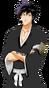 Kaien shiba color by karuras-d57hzuz