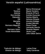 LasLeyendasCM Créditos(ep.3)