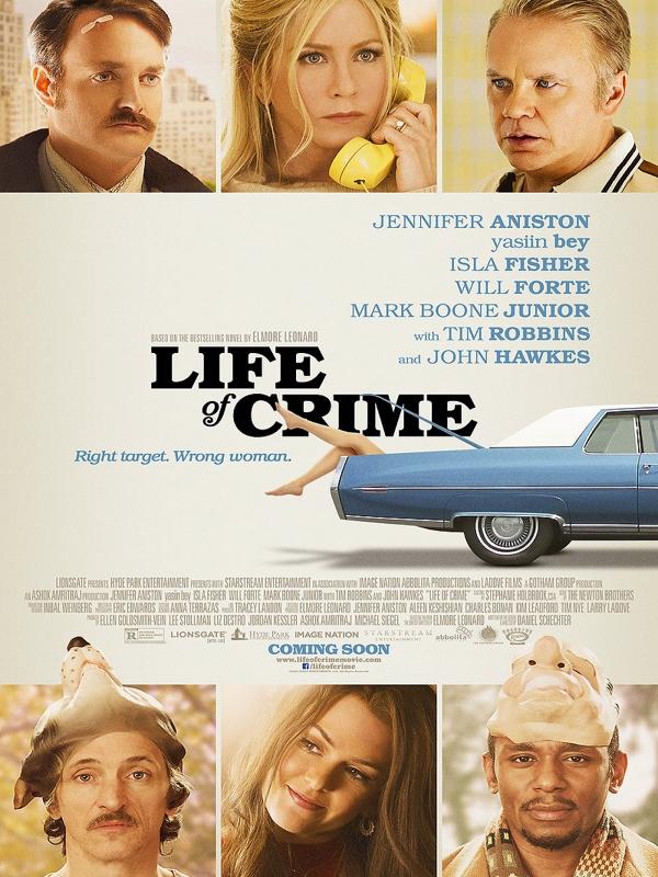 Vida de crimen