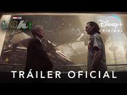 Loki I Marvel Studios - Tráiler Oficial