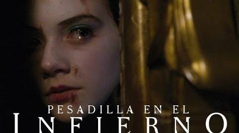 Pesadilla en el Infierno - Trailer Oficial Doblado al Español