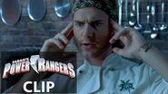 Power Rangers Jungle Fury en Español ¡El Terremoto de Power Ranger!