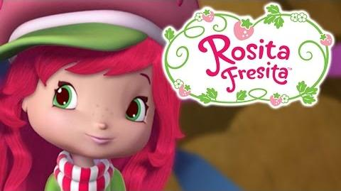 Rosita Fresita ★ 🍓 Nunca digas nunca HD 🍓 ★ Aventuras en Tutti Frutti