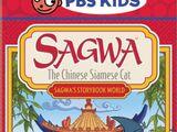 Sagwa, la gatita siamesa