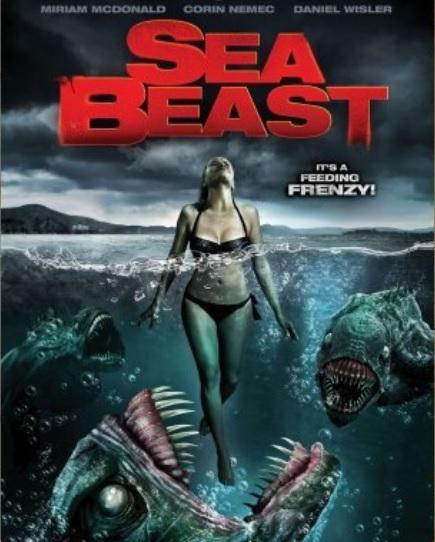 La bestia del mar (2008)