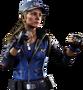 Sonya Blade - Mortal Kombat 11
