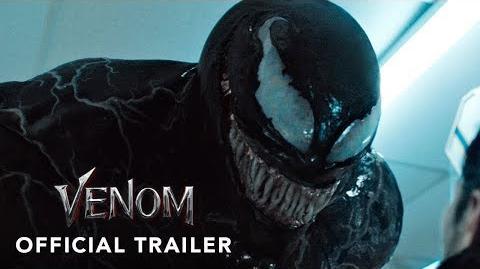 VENOM - Official Trailer 2 Español Latino (HD)
