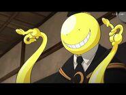 Assassination Classroom- Pase de lista - Doblaje Latino Funimation