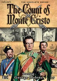 El Conde de Montecristo (serie de TV)
