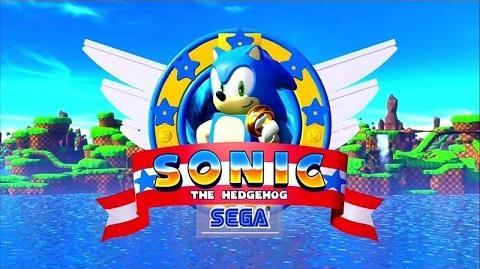 LEGO Dimensions - Sonic The Hedgehog (Español Latino)