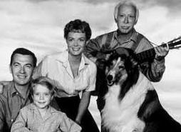 Lassie (1957)