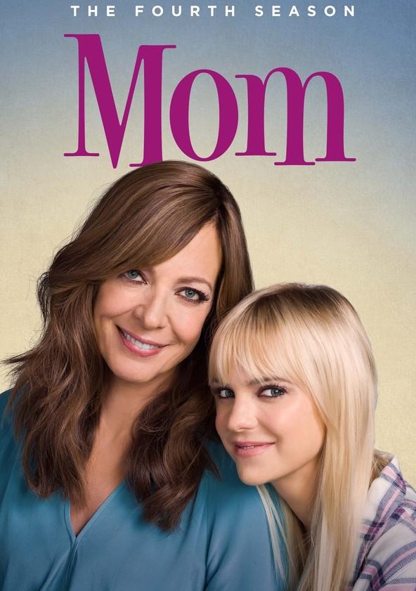 Mamá (serie de televisión)