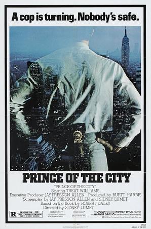 Príncipe de la ciudad
