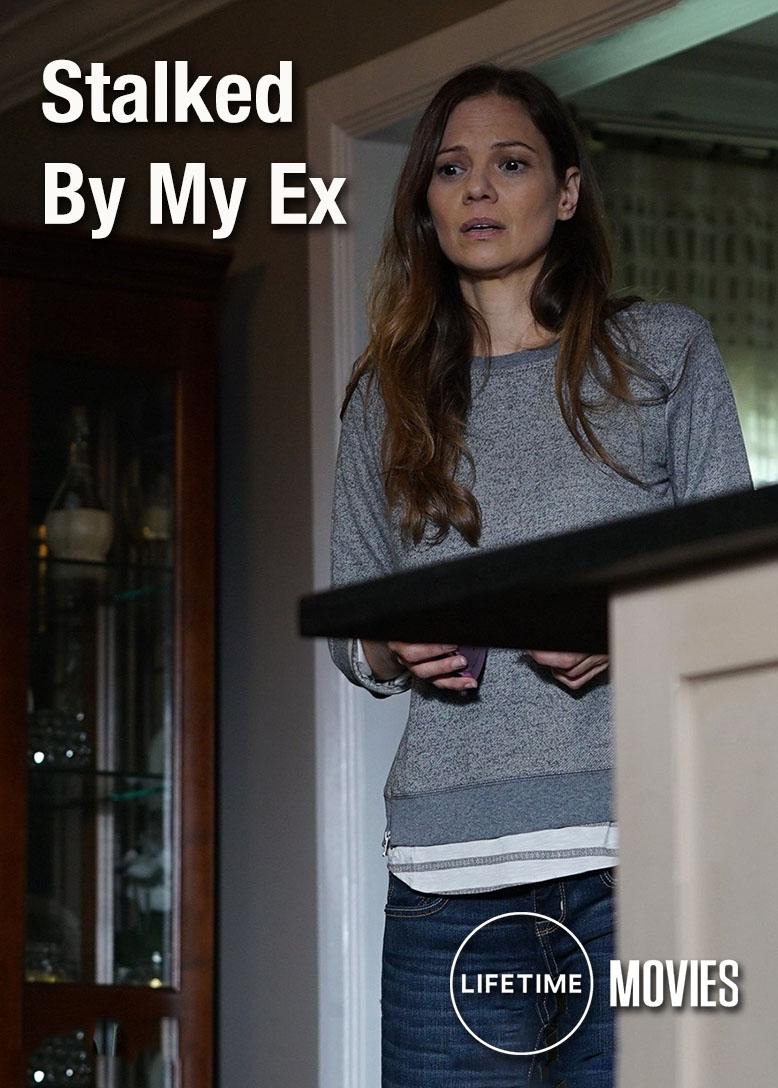 Acosada por mi ex
