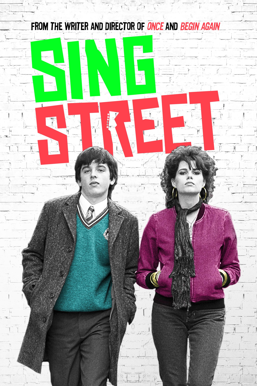 Sing Street: Reviviendo los 80
