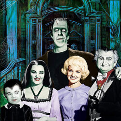 La familia Munster