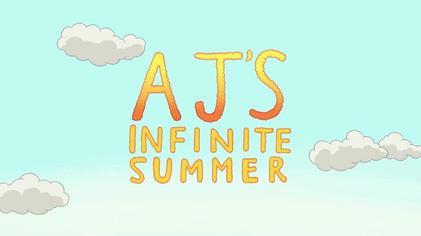 El verano sin fin de AJ