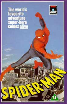 El Hombre Araña (franquicia)