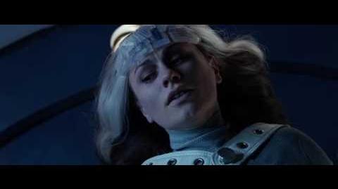 La Parte De X-Men Dias del futuro pasado que Nunca Viste!