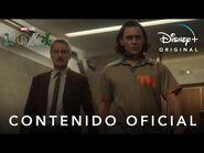 Loki - Contenido oficial doblado - Marvel Studios