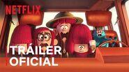 Los hermanos Willoughby Tráiler oficial Netflix