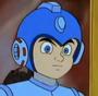 Mega-Man MCartoon