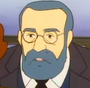 Muff Potter's Lawyer Anime