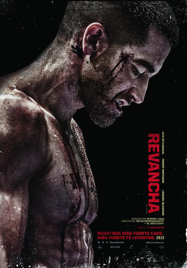 Revancha (2015)