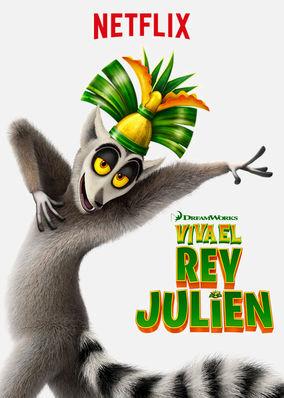 Viva el Rey Julien